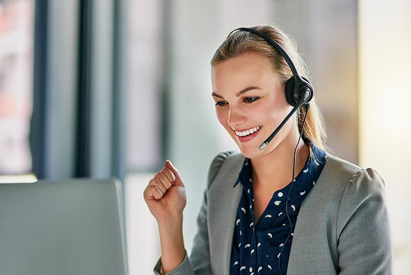 Consultor de Contact Center